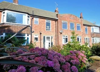 Thumbnail 2 bed flat for sale in Lowdale Avenue, Scarborough