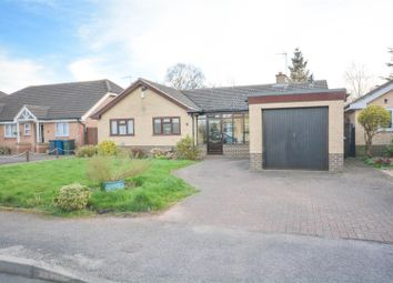 3 bed detached bungalow for sale in High Meadow, Tollerton, Nottingham NG12