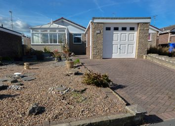 Thumbnail 2 bed detached bungalow for sale in Dunedin Grove, Halfway, Sheffield