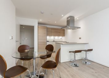 Thumbnail 1 bed flat to rent in Unex Tower, Stratford Plaza, London, London