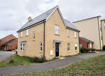 Thumbnail 3 bed detached house for sale in Oxpen, Aylesbury