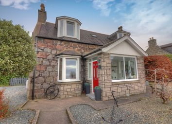 Thumbnail 4 bed cottage for sale in Gladstone Place, Dyce, Aberdeen