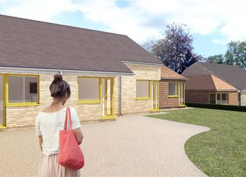 Thumbnail 3 bed detached house for sale in Springvale Road, Winchester, Hampshire