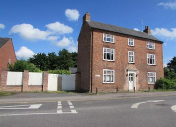 Thumbnail 5 bedroom detached house for sale in High Street, Whetstone, Leicester