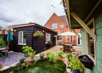 Thumbnail 4 bedroom semi-detached house for sale in School Hill, Charndon, Bicester