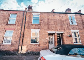 Thumbnail 2 bed terraced house to rent in Clapham Street, Leamington Spa