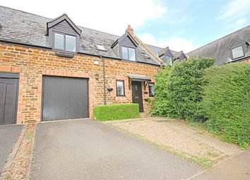 Thumbnail 3 bed mews house for sale in Wootton Hill Farm, East Hunsbury, Northampton