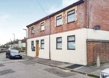 Thumbnail 1 bed flat for sale in White Hart Road, Gosport
