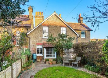 Thumbnail 2 bed cottage to rent in Watery Lane, Merton Park
