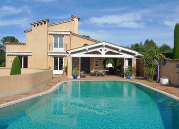 Thumbnail 5 bed villa for sale in Mougins, Array, France