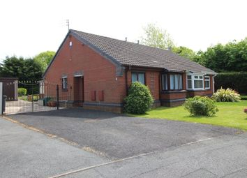 Thumbnail 2 bed semi-detached bungalow for sale in Staplehurst Close, Liverpool, Merseyside