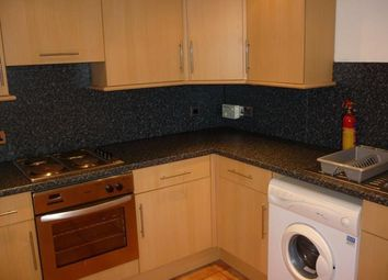 Thumbnail 2 bed flat to rent in Liddles Close, High Street, Brechin