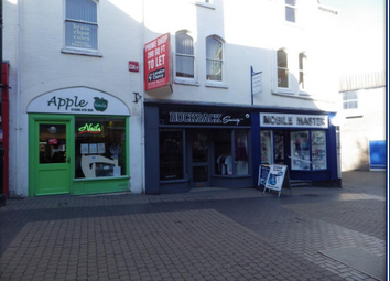 Thumbnail Retail premises to let in 24A Wote Street, Basingstoke, Hampshire