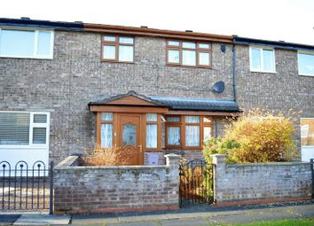Thumbnail 3 bedroom terraced house for sale in Pailin Drive, Droylsden, Manchester