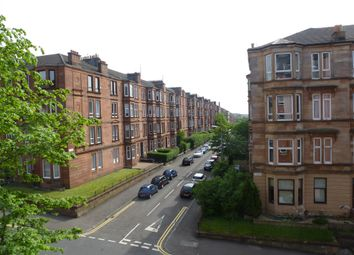 Thumbnail 2 bed flat for sale in Whitehill Place, Dennistoun, Glasgow