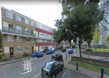 Thumbnail 3 bed flat to rent in Langford Close, London