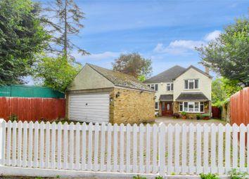 4 bed detached house for sale in Strayfield Road, Enfield EN2