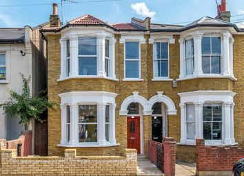 Thumbnail 4 bed terraced house to rent in Brightwell Crescent, London