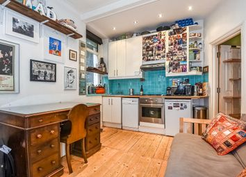 Thumbnail 1 bedroom flat for sale in Hanson Street, Fitzrovia, London