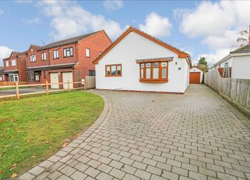 4 bed bungalow for sale in Mill Lane, North Hykeham, North Hykeham, Lincoln LN6