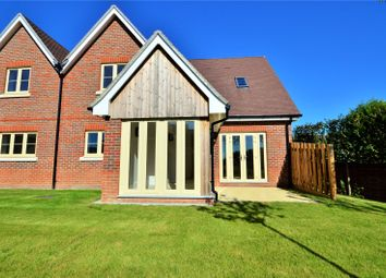 Thumbnail 3 bed property to rent in Faygate, Horsham, West Sussex