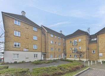 Thumbnail 2 bed flat for sale in Royal Crescent, Newbury Park, Ilford
