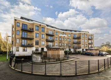 Thumbnail 2 bed flat for sale in Dock Meadow Reach, London