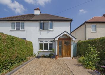Thumbnail 3 bed property for sale in Telegraph Lane, Claygate, Esher