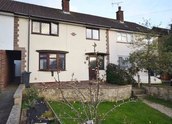 Thumbnail 3 bed terraced house for sale in Fishers Road, Berkeley