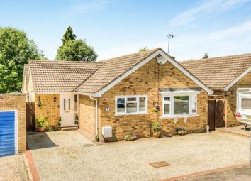 Thumbnail 4 bed bungalow for sale in Dickens Road, Harbury, Leamington Spa, Warwickshire