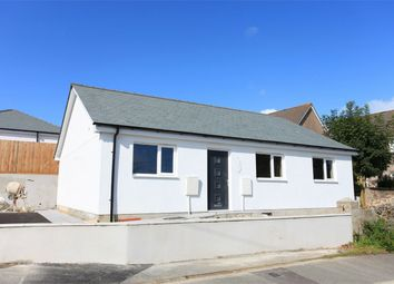 Thumbnail 3 bed detached bungalow for sale in Trenowah Road, St Austell, Cornwall