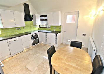 Thumbnail 3 bedroom semi-detached house to rent in Arncliffe Drive, Heelands, Milton Keynes