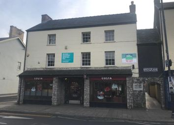Thumbnail Office to let in First Floor Office Suite, 14A High Street, Cowbridge