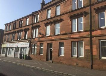 Thumbnail 2 bed flat for sale in Townhead, Kirkintilloch