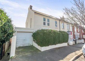 Thumbnail 3 bedroom end terrace house for sale in Oak Avenue, Gillingham, Kent, .