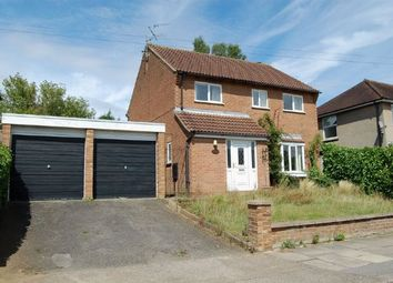 Thumbnail 4 bed detached house for sale in Watersmeet, Rushmere, Northampton