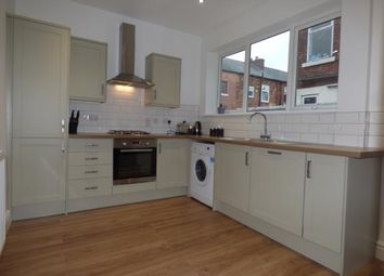 Thumbnail 3 bed terraced house for sale in Alert Street, Ashton-On-Ribble, Preston, Lancashire