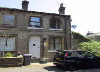 Thumbnail 1 bed end terrace house to rent in Hightown Lane, Holmfirth