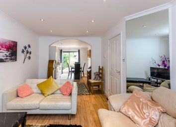Thumbnail 3 bed semi-detached house to rent in Quintrell Close, Goldsworth Park