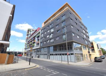 Biggerstaff Road, London E15. 1 bed flat