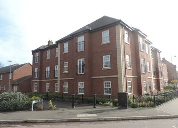 Thumbnail 2 bedroom flat to rent in Newbolt, St. Georges Parkway, Stafford