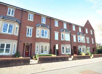 Thumbnail 4 bedroom terraced house for sale in St Leonards, Exeter, Devon