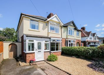 Thumbnail 3 bed semi-detached house for sale in Eastern Avenue, Littlemore, Oxford