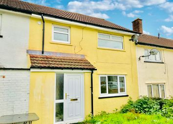 Thumbnail 3 bed terraced house to rent in Heol Llwyn Gollen, Merthyr Tydfil