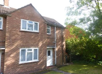 Thumbnail 3 bed terraced house to rent in How Wood, Park Street, St. Albans