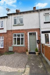 Thumbnail 3 bed terraced house for sale in Walton Road, Bromsgrove
