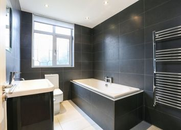 Thumbnail 3 bed property to rent in Kingfisher Avenue, Wanstead, London