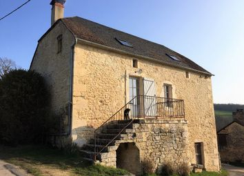 Thumbnail 3 bed barn conversion for sale in Aquitaine, Dordogne, Salignac Eyvignes