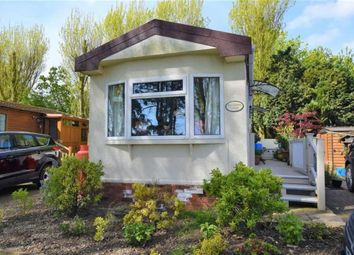 Thumbnail 1 bed bungalow for sale in Wainfleet Bank, Wainfleet, Skegness