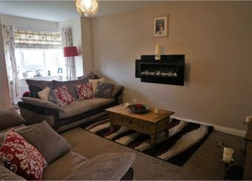 Thumbnail 3 bed semi-detached house for sale in Orchard View, Morpeth